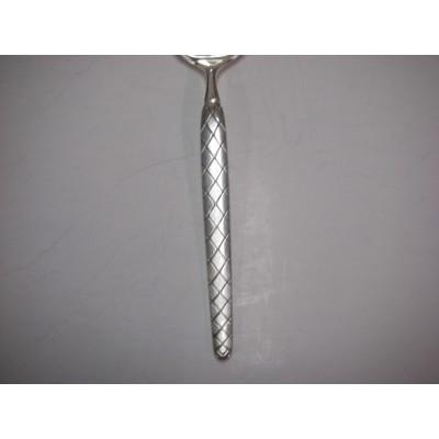 Harlekin sølvplet