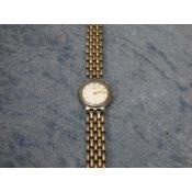 Diverse smykker og ure